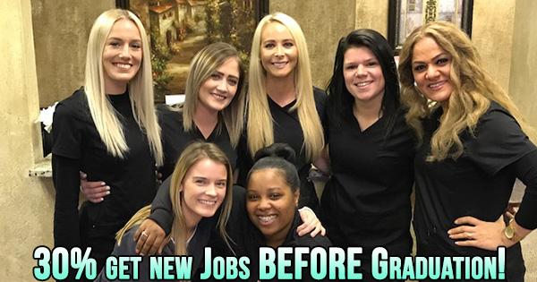 Dental Assistant School Graduates