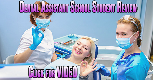 Dental Assistant Review