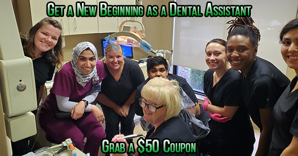 dental assisting program