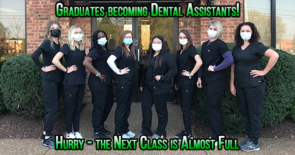 dental assistant education