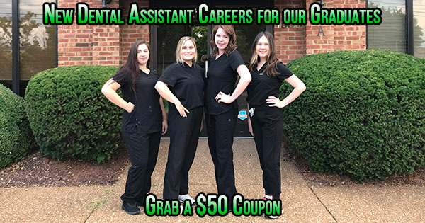 dental assisting education