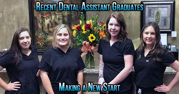 dental assisting salary